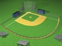 Picture for category Baseball Field Rental