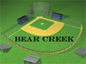 Picture of Bear Creek Baseball Field Rental