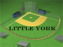 Picture of West Little York Baseball Field Rental