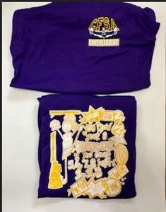 Picture of 2018 Cheer Clinic Shirt