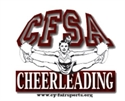 Picture of Cheer Decal